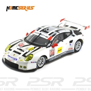 Scaleauto Porsche 991 RSR No.911 12h Sebring