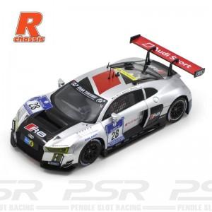 Scaleauto Audi R8 LMS GT3 No.28 R-Series