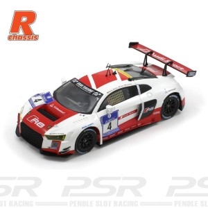 Scaleauto Audi R8 LMS GT3 No.4 24h Nurburgring 2015 R-Series