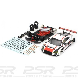 Scaleauto Audi R8 LMS GT3 Cup Edition Red