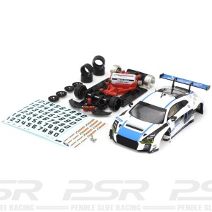 Scaleauto Audi R8 LMS GT3 Cup Edition Blue