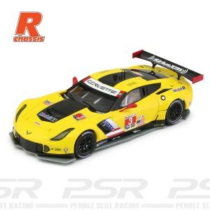 Scaleauto Chevrolet Corvette C7R GT3 24H Daytona 2016 No.3 R-Series