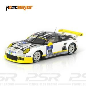 Scaleauto Porsche 911 RSR No.911 Nurburgring 2016