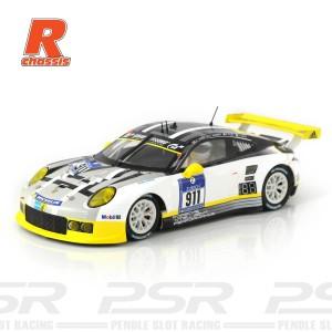 Scaleauto Porsche 911 RSR No.911 Nurburgring 2016 R-Series
