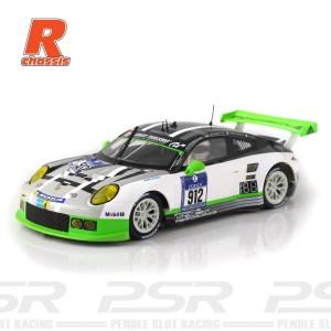Scaleauto Porsche 911 RSR No.912 Nurburgring 2016 R-Series