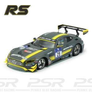 Scaleauto Mercedes-AMG GT3 24h Nurburgring 2016 No.29 RS