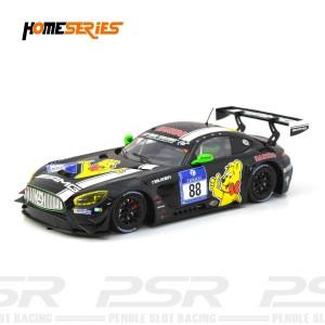 Scaleauto Mercedes-AMG GT3 No.88 Haribo