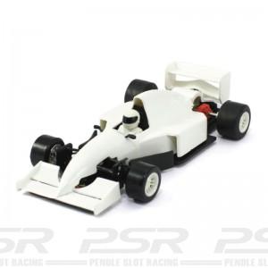 Scaleauto Formula 90-94 White Kit