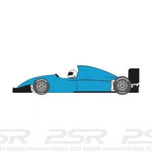 Scaleauto Formula 90-94 Cup Edition Blue