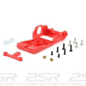 Scaleauto Motor Mount RT3 Sidewinder Offset 0.5mm Extra Hard