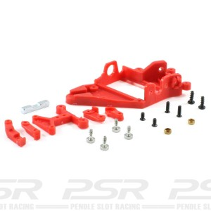 Scaleauto Motor Mount RT3 Anglewinder Offset 0.5mm Extra Hard