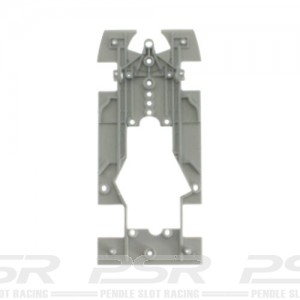 Scaleauto Radical SR-9 Evo 2 Chassis Soft SC-6612C2