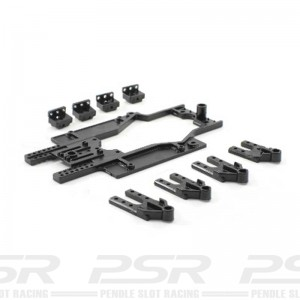 Scaleauto Chassis RT-3 LWB 81-86mm