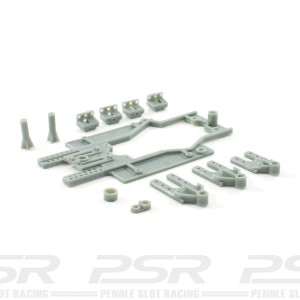 Scaleauto Chassis RT-3 LWB 81-86mm Soft