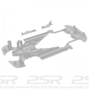 Scaleauto Chassis Subaru Impreza WRC Medium