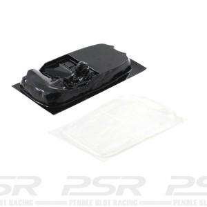 Scaleauto Lexan Interior & Windscreen Audi R8 LMS