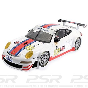 Scaleauto Porsche 911 RSR Team Martini - 1:24th Scale SC-7011