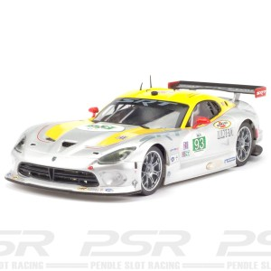 Scaleauto SRT Viper GTS-R ALMS Mid Ohio 2012 No.93