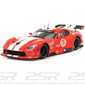 Scaleauto SRT Viper GTS-R No.93 Watkins Glen 6h 2014