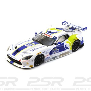 Scaleauto 1/24 SRT Viper GTS-R No.33 Racing Kit