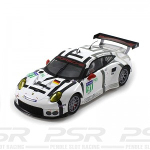 Scaleauto 1/24 Porsche 991 RSR No.91 Racing Kit