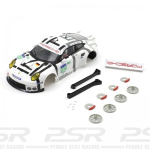 Scaleauto Porsche 991 RSR Le Mans 2015 No.92 Body