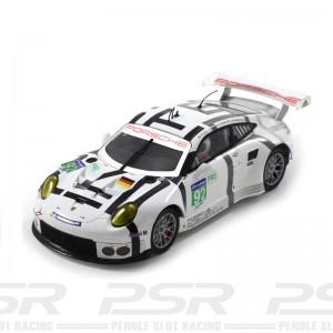 Scaleauto 1/24 Porsche 991 RSR No.92 Racing Kit