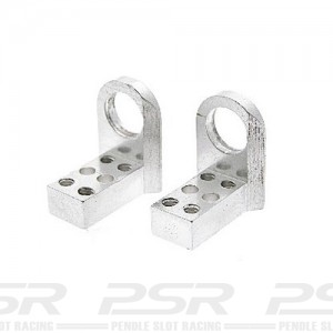 Scaleauto Axle Holder 7mm Height Aluminum Machining