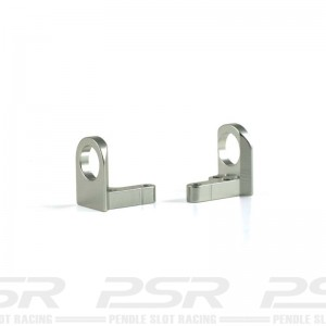 Scaleauto Axle Holder 9mm Height Aluminium CNC