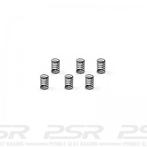 Scaleauto Spring Set 6mm Medium x6