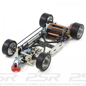 Scaleauto SWRC 1/24 RTR Chassis