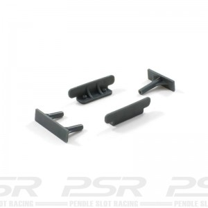 Scaleauto 1/24 Home Series Chassis Body Mounting Set