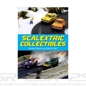 Scalextric Collectibles Book