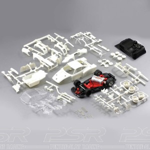 Scaleauto Porsche 935 White Racing Kit