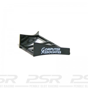 Scalextric McLaren MP4/10 F1 Barge Boards
