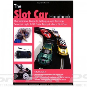 The Slot Car Handbook SCHB