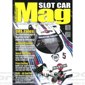 Slot Car Mag Issue 12