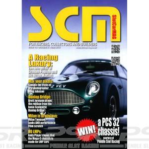 Slot Car Mag Issue 14