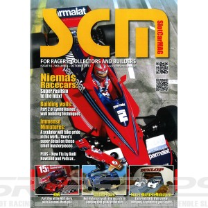 Slot Car Mag Issue 16