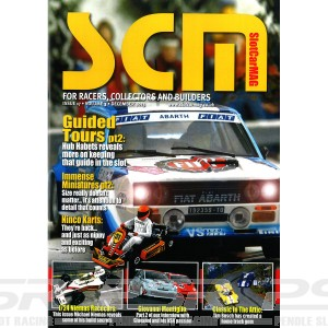Slot Car Mag Issue 17