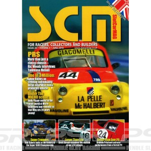 Slot Car Mag Issue 20