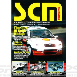 Slot Car Mag Issue 22