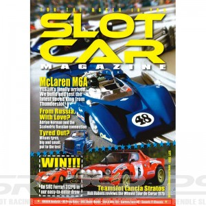 Slot Car Mag Issue 45