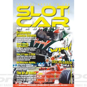 Slot Car Mag Issue 49