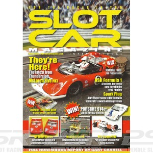 Slot Car Mag Issue 54