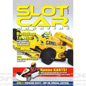 Slot Car Mag Issue 56