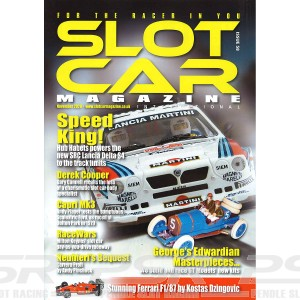 Slot Car Mag Issue 58