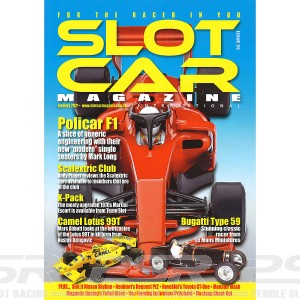 Slot Car Mag Issue 59