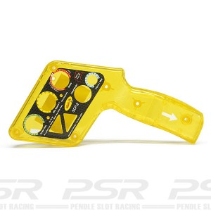 Slot.it Controller Shell Yellow SCP02C