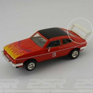 Repro Scalextric Rear Wing Ford Capri